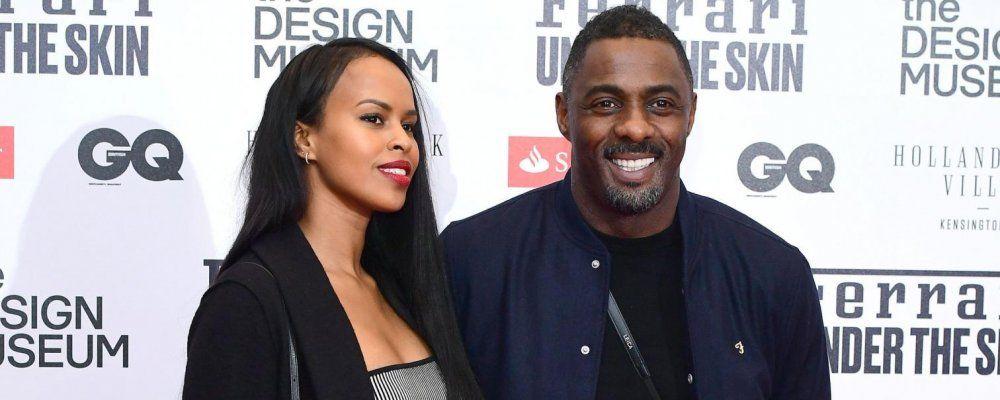 Idris Elba e Sabrina Dhowre, nozze in vista l'attore capitola
