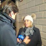 Striscia la notizia, Nadia Rinaldi 'Non ho visto Monte comprare droga'