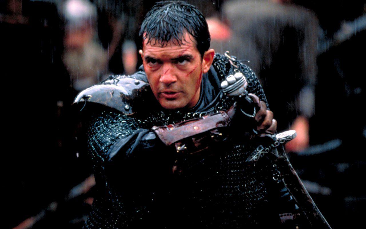 Il 13º guerriero: trama, cast e curiosità del film con Antonio Banderas