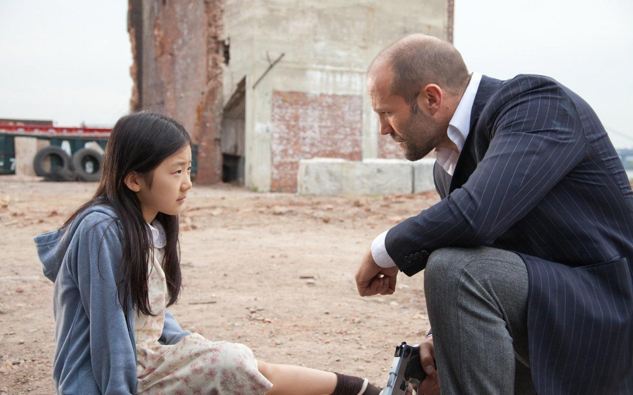 Safe: trama, cast e curiosità dell'action movie con Jason Statham