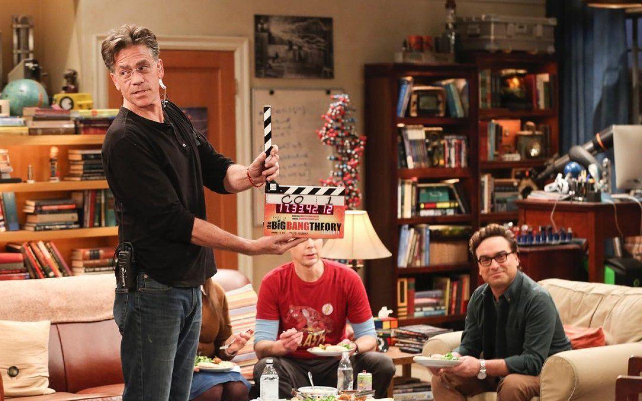 The Big Bang Theory, arriva Bill Gates