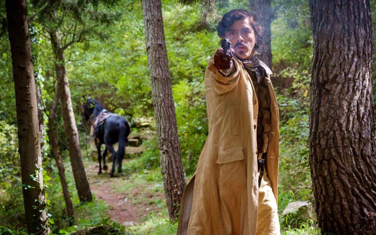 La mossa del cavallo, un western siciliano nella Vigata di Montalbano