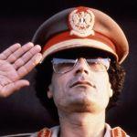 Gheddafi, Roberto Saviano all'opera su una serie sul dittatore libico