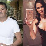 Teo Mammucari, ritorno di fiamma con l'ex Velina Thais Souza Wiggers? L'indiscrezione