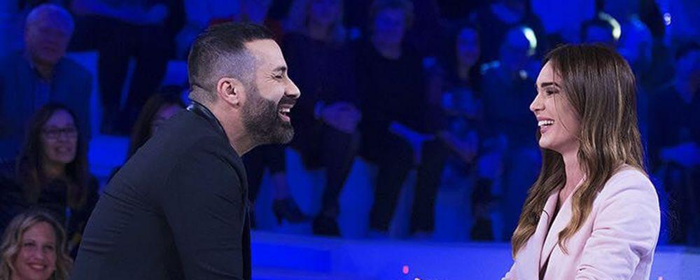 """Verissimo, Luca Tommassini: """"Attaccato duramente, ma trionfante. Mamma Lina balla sempre con me"""""""