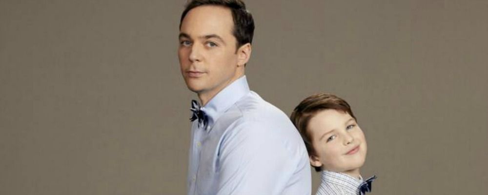 Young Sheldon, arriva in Italia lo spin off di The Big Bang Theory