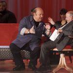 Maurizio Costanzo Show 2018: Lino Banfi, Nadia Toffa, Pio e Amedeo