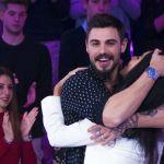 Verissimo, Francesco Monte e Paola Di Benedetto: 'Finalmente una gioia'