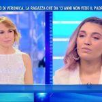 Veronica Satti, la figlia di Bobby Solo: 'Papà non voglio i soldi, solo il tuo amore'