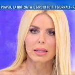 Domenica Live, Loredana Lecciso: 'Il passato non può tornare'