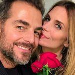 Daniele Bossari e Filippa Lagerback, la nuova data delle nozze