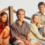 Dawson's Creek, Katie Holmes annuncia la reunion del cast