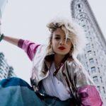 Emma Marrone, il nuovo singolo è un 'Effetto domino'