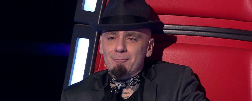The Voice of Italy 2018, seconda puntata: J Ax si commuove e Al Bano canta la Dark Polo Gang
