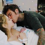 Chiara Ferragni e Fedez, è nato il figlio Leone