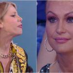 Isola 2018, canna gate Alessia Marcuzzi contro Eva Henger: 'Non fare la buona samaritana'