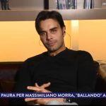Ballando con le stelle 2018, Massimiliano Morra dopo l'incidente: 'Sono un miracolato'