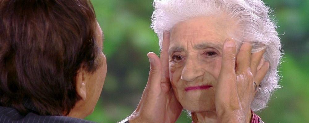 Isola 2018, ottava puntata: nonna Pellegrina ipnotizzata, per Alessia c'è Flavio Montrucchio