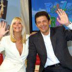Morte Fabrizio Frizzi, Stefania Orlando: 'Mi sento in colpa'