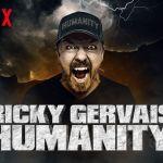Humanity, Ricky Gervais ci ricorda che ridere ci rende uomini