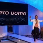 Uomini e donne, il sexy show di Sossio Aruta conquista Tina