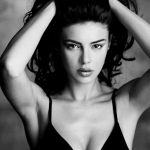 Chi è Cristina Ich, la modella rumena di Ballando