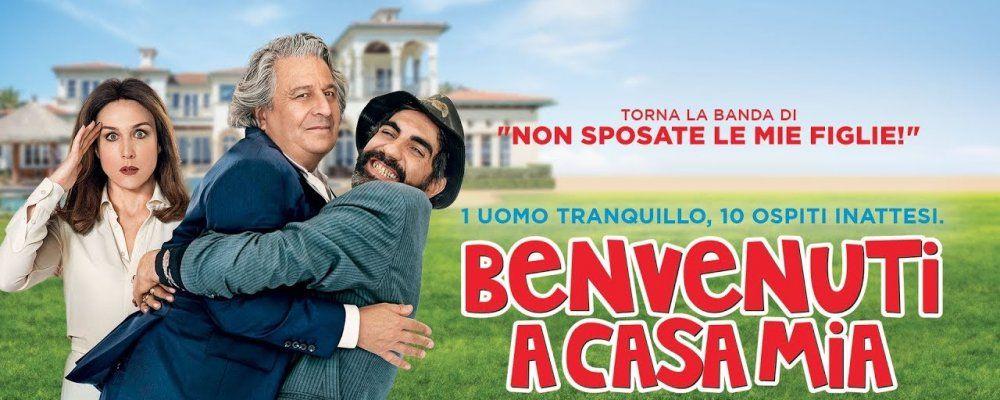 Benvenuti a casa mia, metti un rom e un intellettuale di sinistra... e la commedia è servita