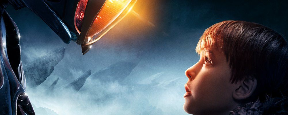 Lost in Space, la nuova serie targata Netflix al via