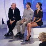 C'è posta per te, puntata del 10 marzo: Maria De Filippi schiera Belen e Iannone contro Ballando
