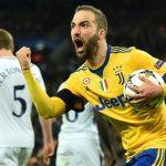 Ascolti tv, per la Juventus in Champions quasi 8 milioni di telespettatori