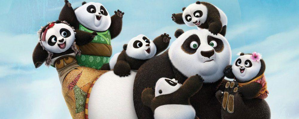 Kung Fu Panda 3: trama e curiosità sulla terza avventura di Po