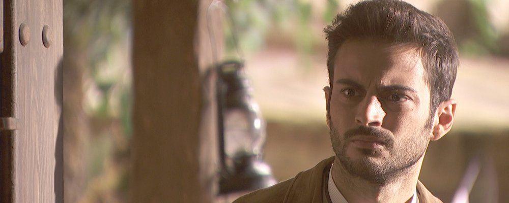 Il Segreto, anticipazioni da lunedì 12 a venerdì 16 marzo: Saul si invaghisce di Julieta