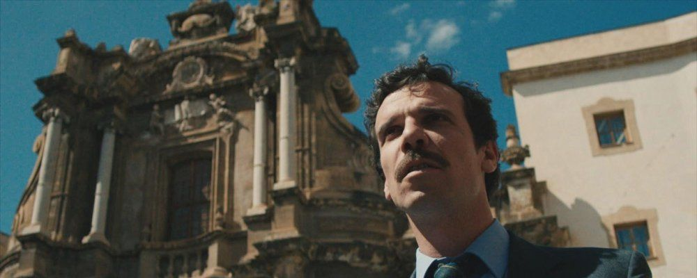 Il Cacciatore, pm antimafia con Francesco Montanari, anticipazioni