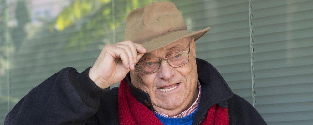 Addio a Luigi Necco, il giornalista volto storico di 90' minuto