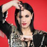 Chi è Cristina Scabbia, il giudice metal di The Voice