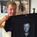 William Shatner convinto che la Terra sia piatta? Lui nega tutto su Twitter