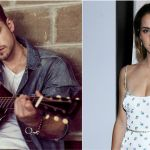 Emma Watson, il nuovo amore viene dal set di Glee