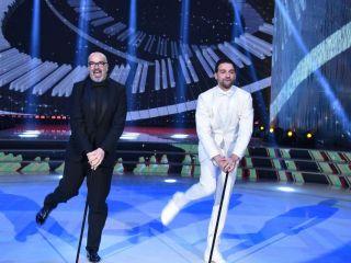 """Ballando con le stelle, Zazzaroni nella polemica: """"Comportamento omofobo"""""""