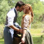 Il Segreto, anticipazioni da lunedì 19 a venerdì 23 marzo: scoppia la passione tra Saul e Julieta
