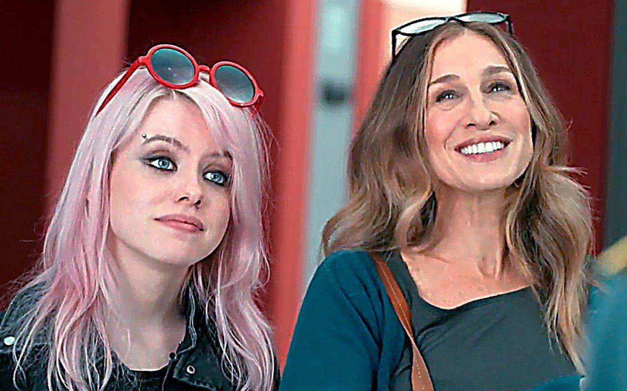 Tutte le strade portano a Roma: cast, trama e curiosità del film con Sarah Jessica Parker