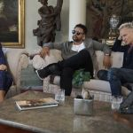Goal Deejay, Sting e Shaggy ospiti di Diletta Leotta