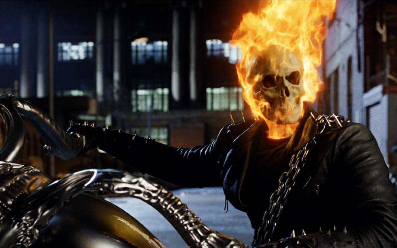Ghost Rider: cast, trama e curiosità del cinecomic con Nicolas Cage