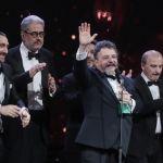 David di Donatello 2018, trionfa Ammore e malavita tutti i premi
