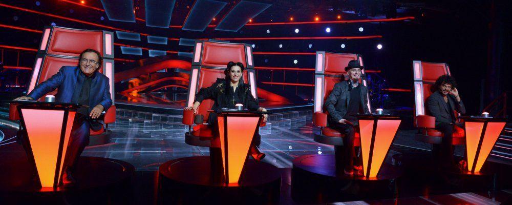 The Voice 2018, anticipazioni seconda puntata 29 marzo