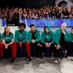 Amici 17, il serale: i ragazzi ammessi e le squadre
