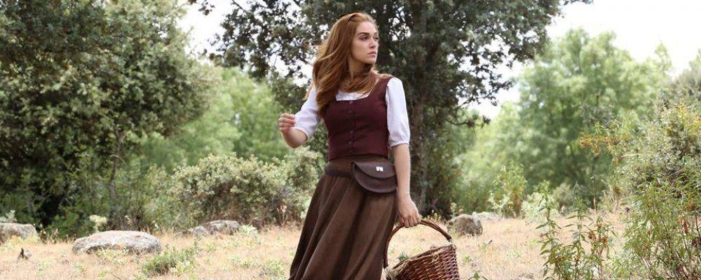 Il Segreto, la fuga di Julieta: anticipazioni trame da lunedì 9 a venerdì 13 aprile