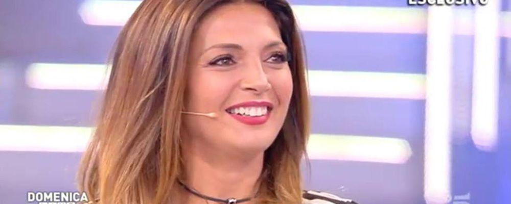 Domenica Live, lite al trucco tra Alessia Mancini, Cecilia Capriotti ed Elena Morali