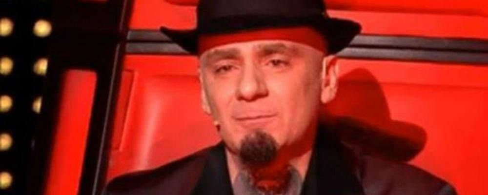 The Voice of Italy 2018, sesta puntata: la commozione di J-Ax nel secondo e ultimo Knock Out