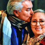 Carolyn Smith, contro il cancro 'mio marito Tino è la mia ancora'