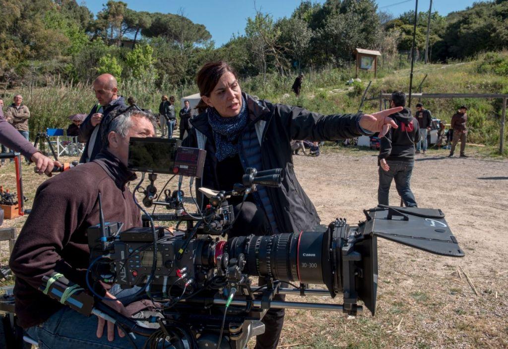 Gomorra 4: Torna Marco D'Amore, come regista